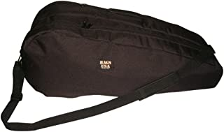 product image for BAGS USA Tennis Bag with Shoe Compartment Deluxe Model Made in U.s.a.