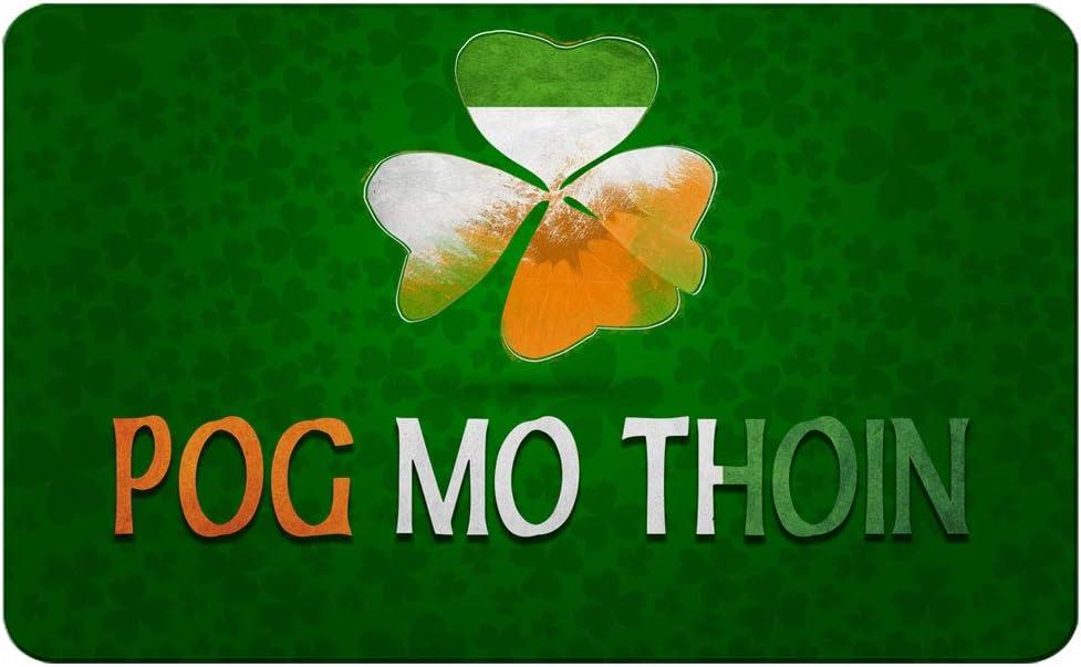 Makoroni - POG MO THOIN Ireland Irish Des#4 Refrigerator Wall Magnet 2x3 inc