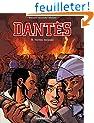Dant�s  - tome 8 - V�rit�s toxiques