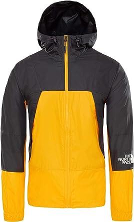 The north face Jacket M 1985 Mountain Jacket Zinnia Orange Orange