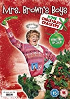 Mrs Brown's Boys - More Christmas Crackers