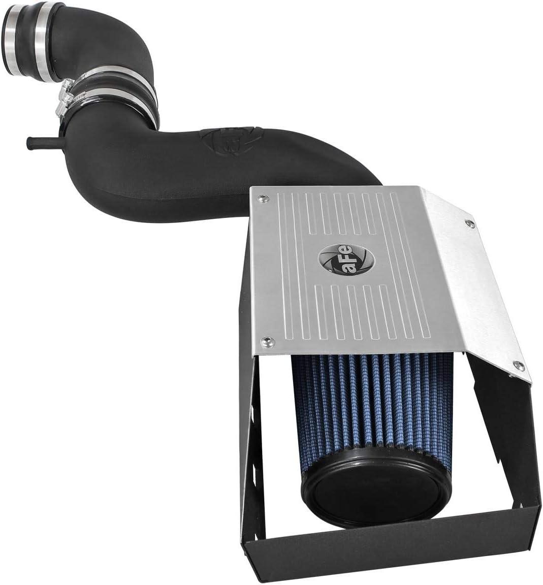 Performance Intake System aFe Power 54-12602 Magnum Force Jeep Commander XK