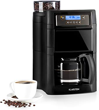 Klarstein AromaII Coffee Machine