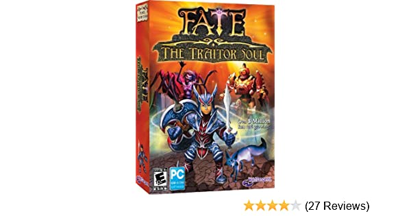 download fate the traitor soul for android