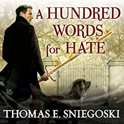 A Hundred Words for Hate