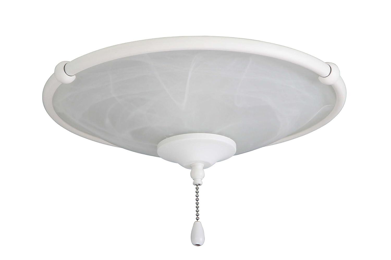 Amazon.com: Emerson ventiladores de techo lk53sw Perfil Bajo ...