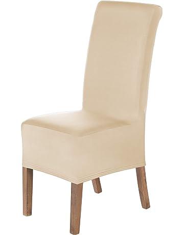 991e3435949ce Housses de chaises SCHEFFLER-Home Lena 2 pièces