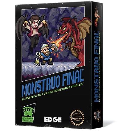 Amazon.com: Edge Entertainment-The Elevation of The Mini ...