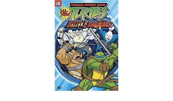 Teenage Mutant Ninja Turtles - Battle Nexus Volume 13 by ...