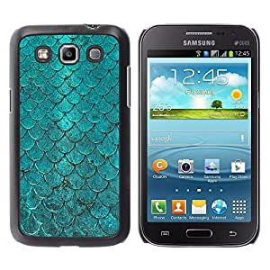 Cubierta protectora del caso de Shell Plástico    Samsung Galaxy Win I8550 I8552 Grand Quattro    Light Pink Mint Yellow Green @XPTECH