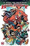 A Very DC Rebirth Christmas