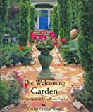 The Welcoming Garden, Gordon Hayward, 1586857045