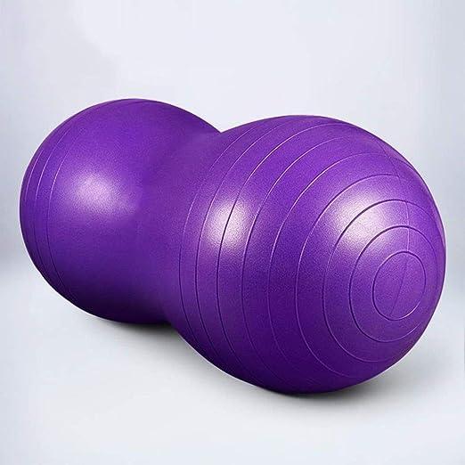 XXT Pelota de maní para Fitness, Pilates, Yoga, rehabilitación ...