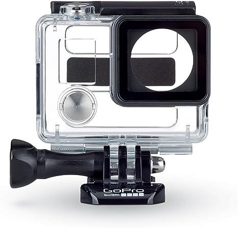 GoPro Ahssk-301 - Fotografía y vídeo subacuático, Carcasa ...