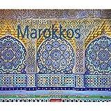 Die Farben Marokkos - Kalender 2018