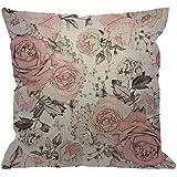 Oh, Susannah 18 x 18 Pillow Inserts Woven...