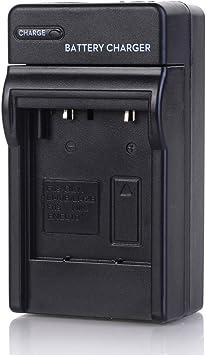 estación de carga para Fuji Fujifilm finepix jv200 Cámara de batería cargador