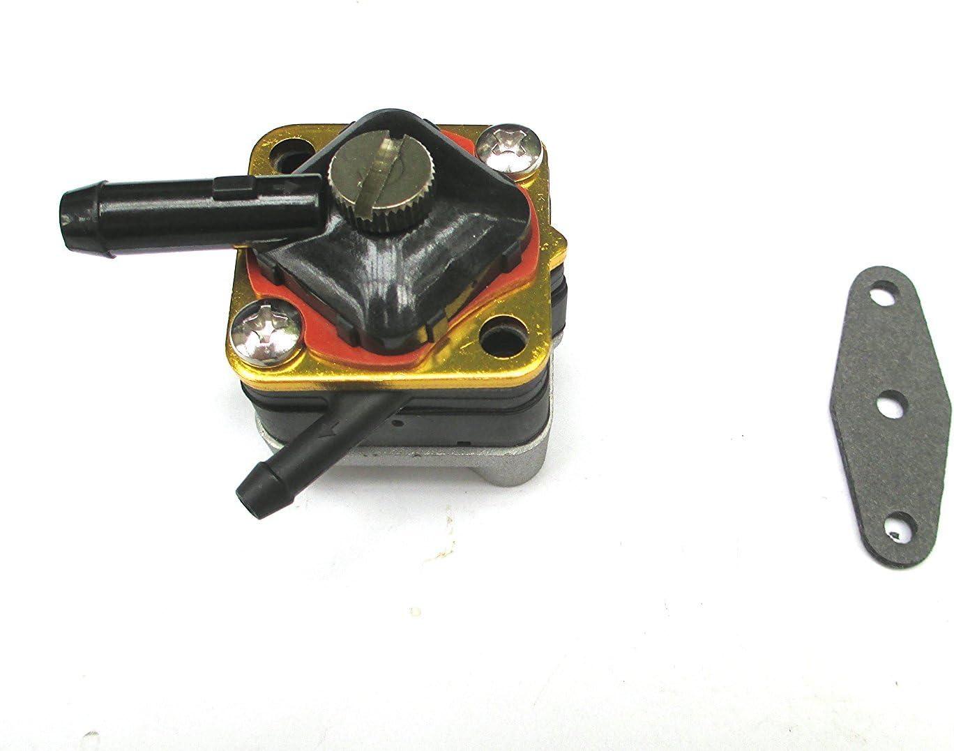 Fuel Pump for Johnson//Evinrude OMC SIE  9.9hp 15hp Pre 1993 397839 motor 18-7350