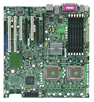 Supermicro X7DCL-3 / X7DCL-i Driver Download