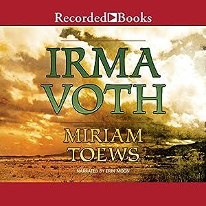 Irma Voth Audiobook