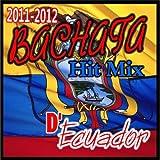 2011-2012 Bachata Hit Mix D' Ecuador