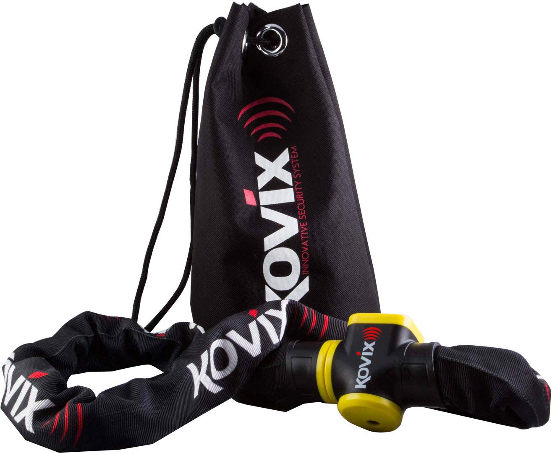 Chain Lock Kovix KCL 10 with Alarm