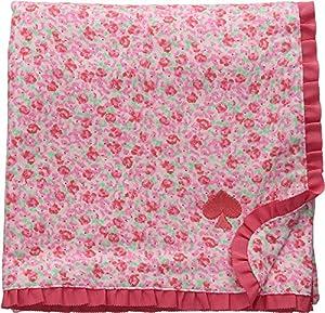 Kate Spade York Kids Women's Reversible Blanket