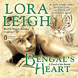 Bengal's Heart Audiobook