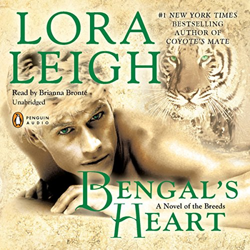 Bengal's Heart by Penguin Audio