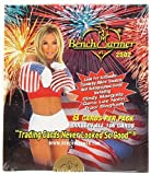 2002 Benchwarmer Series 1 Trading Card Box