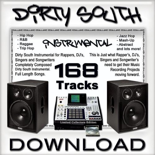 (Dirty South Instrumental)