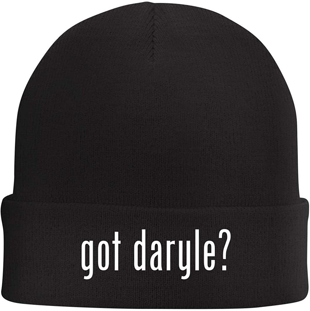 Beanie Skull Cap with Fleece Liner Tracy Gifts got Daryle?