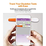 Easy@Home 8 Ovulation Test and 2 Pregnancy Test