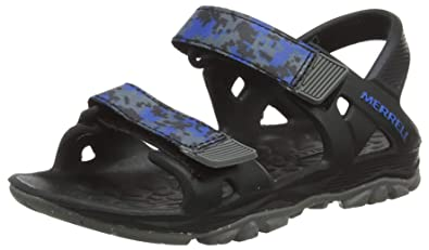 05b87db8b3a2 Merrell Hydro Drift Water Sandal