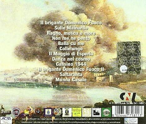 Amazon.com: Terra Di Fuoco: Music