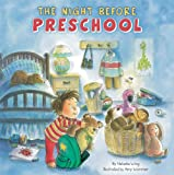 The Night Before Preschool, Natasha Wing, 0448482541