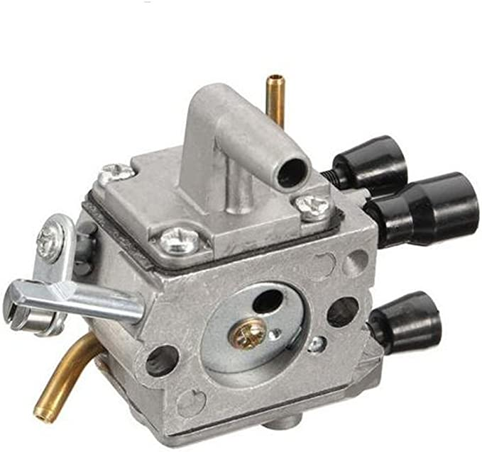 joyMerit Carburatore Carburante Kit Filtro del Tubo Flessibile per Stihl FS 120 200