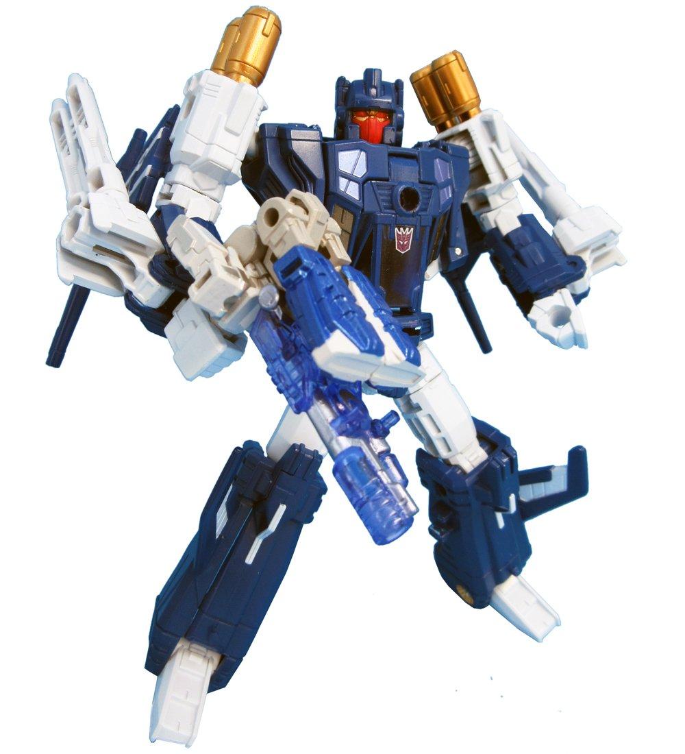 Transformers LG 49 Target Master TRIGGER HARPY