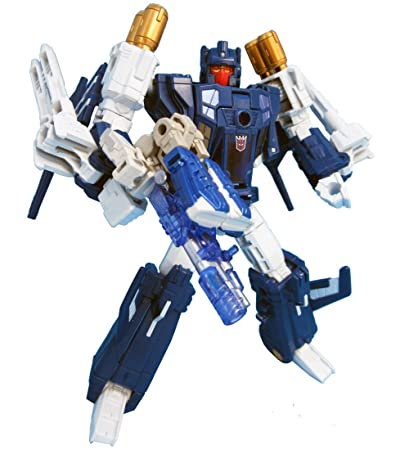 Takara Tomy Transformers Legends LG52 Targetmaster Misfire JAPAN OFFICIAL IMPORT