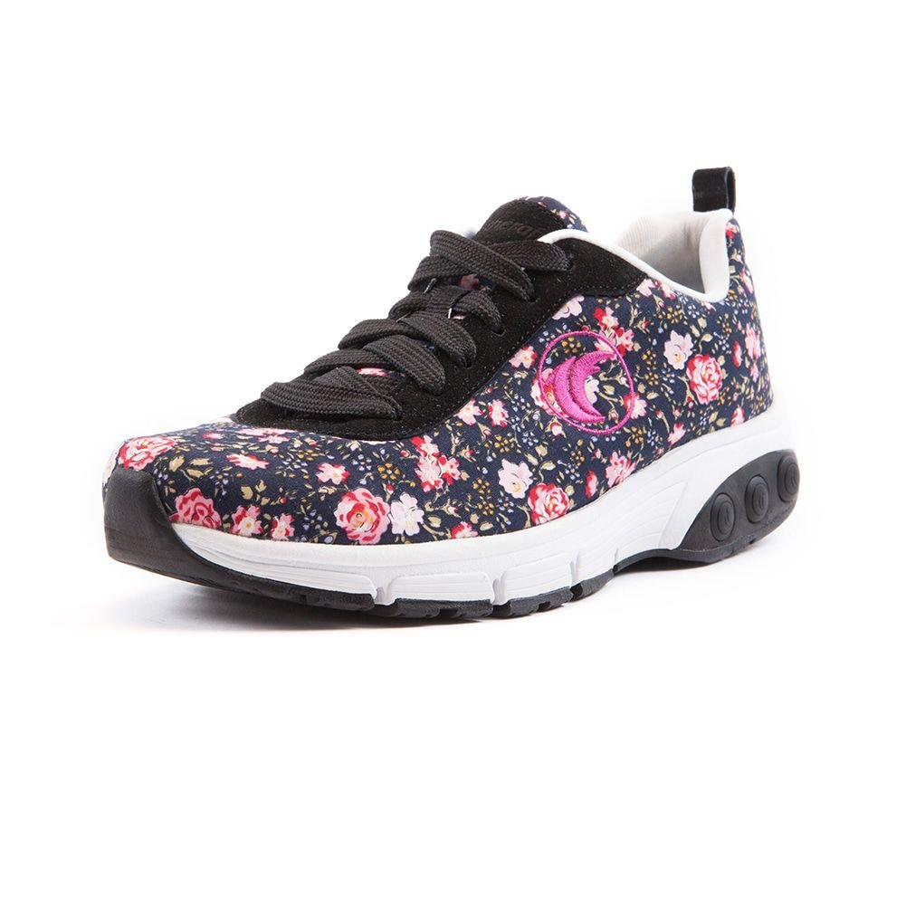 Therafit Shoe Women's Paloma 's Fashion Athletic Shoe B00W6U9U6W 9.5 B(M) US|Pattern