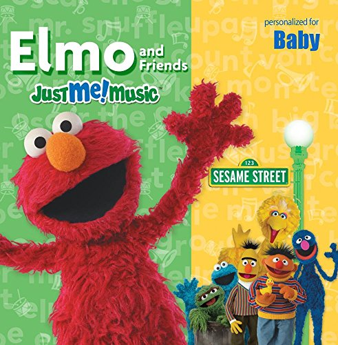 Sing Along With Elmo and Friends: Baby