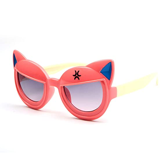 ANAZOZ Gafas de Sol Lente Naranja Gafas de Sol UV400 ...