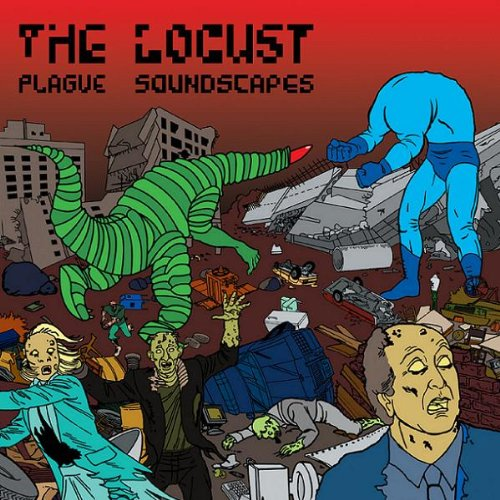UPC 045778666713, Plague Soundscapes [Vinyl]