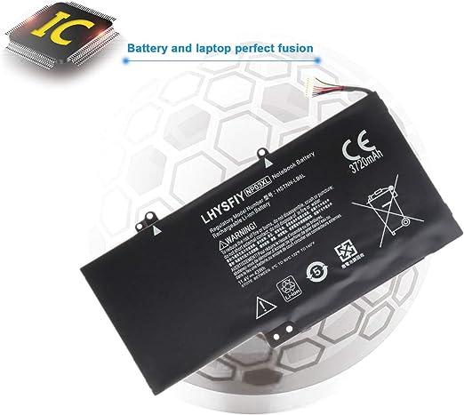 Amazon Com Np03xl Laptop Battery For Hp Pavilion X360 13 A010dx 13 A012dx 13 A013cl 13 A110dx Hp Envy X360 15 U010dx 15 U011dx 15 U110dx 15 U111dx 760944 421 18 Hstnn Lb6l Tpn Q146 Home Audio Theater