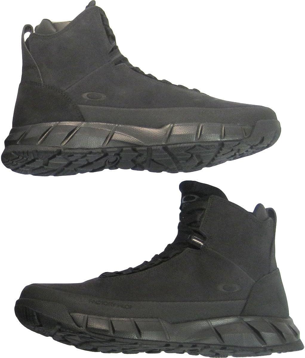 Oakley Mens FP Military Boots,11,Blackout: Amazon.es: Zapatos y ...