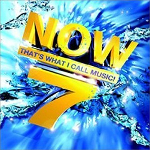 Musicnow1 On Amazon Com Marketplace: NOW That's What I Call Music Vol. 7 By R. Kelly, S Club 7