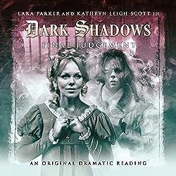 Dark Shadows - Final Judgement