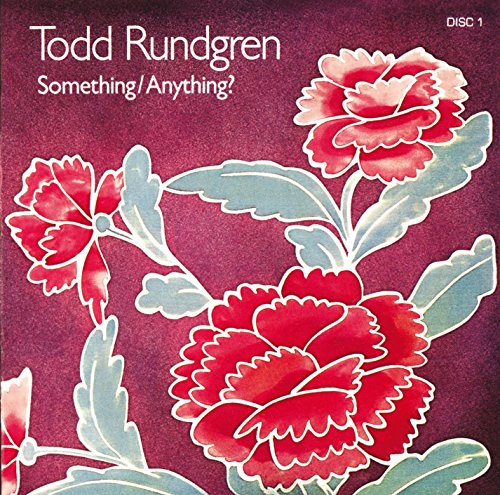 Something / Anything? (Rundgren Global Todd Cd)