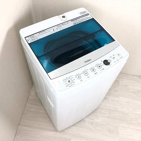 機 ハイアール 洗濯