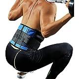 (kakuma)腰痛ベルト 腰痛 コルセット 腰用 サポーター ベルト 大きいサイズ 腰椎固定 ウエストサポーター ぎっくり腰 スポーツ用 腰部保護 広幅 腰への負担を軽減 男性用 女性用 55㎝-140㎝のウエスト対応